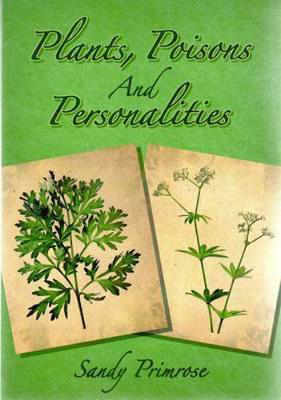 Picture of Plants, Poisons and Personalities