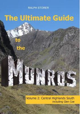 Picture of The Ultimate Guide to the Munros: Central Highlands South