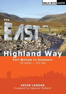 Picture of The East Highland Way: Fort William to Aviemore