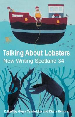 Picture of Talking About Lobsters