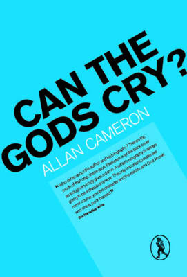 Picture of Can the Gods Cry?