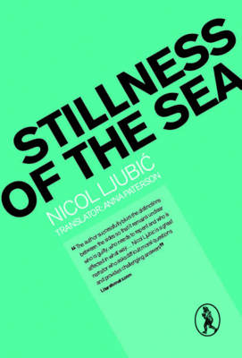 Picture of Stillness of the sea