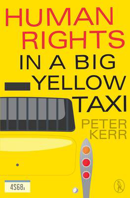 Picture of Human Rights in a Big Yellow Taxi