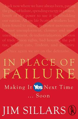 Picture of In Place of Failure: Making It Yes Next Time ... Soon