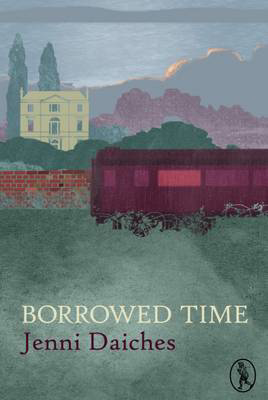 Picture of Borrowed Time