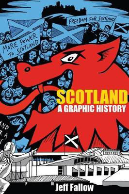Picture of Scotland: A Graphic History