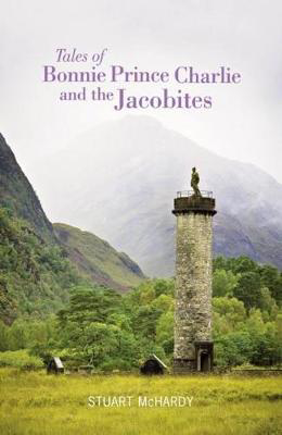 Picture of Tales of Bonnie Prince Charlie and the Jacobites