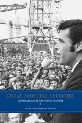 Picture of Great Scottish Speeches