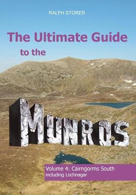 Picture of The Ultimate Guide to the Munros: Cairngorms South