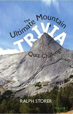 Picture of The Ultimate Mountain Trivia Quiz Challenge