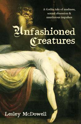 Picture of Unfashioned Creatures