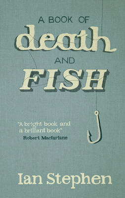 Picture of A Book Of Death And Fish