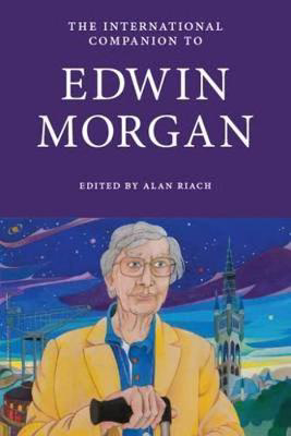 Picture of The International Companion to Edwin Morgan