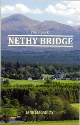 Picture of The Story of Nethy Bridge