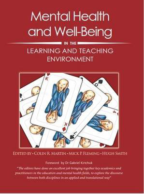Picture of Mental Health and Well-Being in the Learning and Teaching Environment