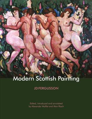Picture of Modern Scottish Painting
