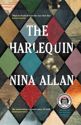 Picture of The Harlequin
