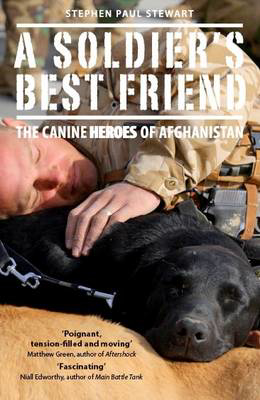Picture of A Soldier's Best Friend: The Canine Heroes of Afghanistan
