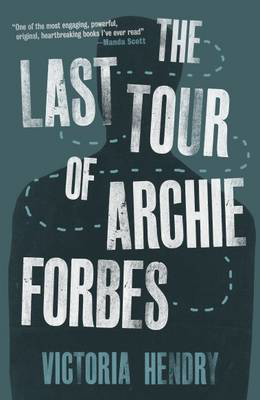 Picture of The Last Tour Of Archie Forbes
