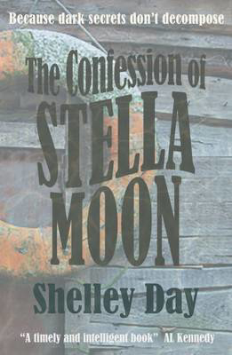Picture of The Confession of Stella Moon