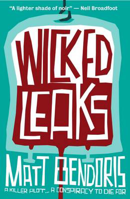Picture of Wicked Leaks