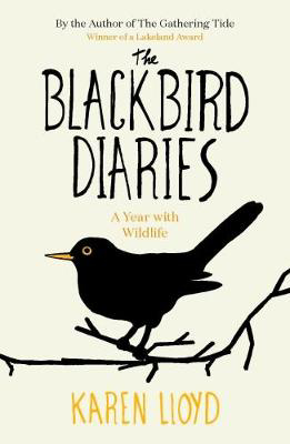 Picture of The Blackbird Diaries: A Year with Wildlife