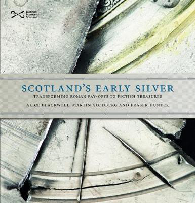 Picture of Scotland's Early Silver