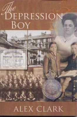 Picture of The Depression Boy: Growing Up In Glasgow In The Depression of the 1920s & 1930s