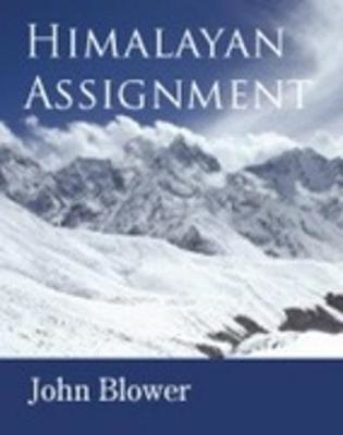 Picture of Himalayan Assignment