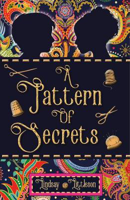 Picture of A Pattern of Secrets