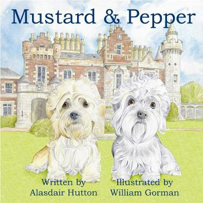 Picture of Mustard and Pepper