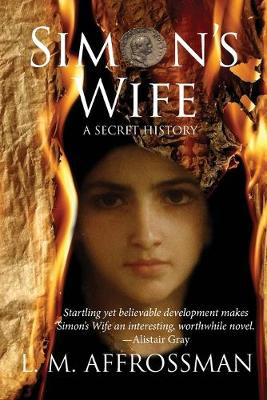 Picture of Simon's Wife: A Secret History