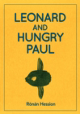 Picture of Leonard And Hungry Paul