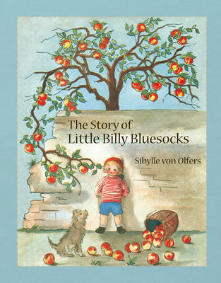 Picture of The Story of Little Billy Bluesocks