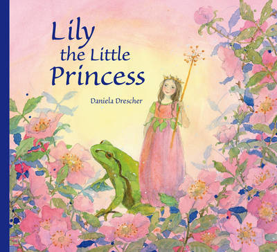 Picture of Lily the Little Princess