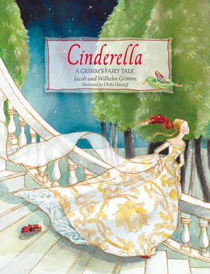 Picture of Cinderella: A Grimm's Fairy Tale