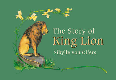 Picture of The Story of King Lion