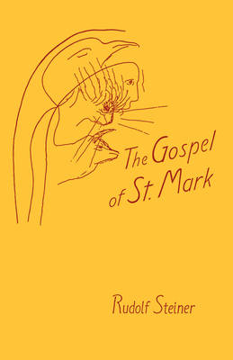 Picture of The Gospel of St.Mark: A Cycle of Ten Lectures