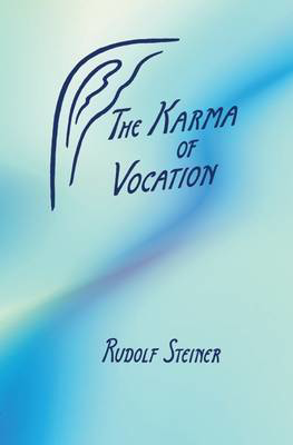 Picture of The Karma of Vocation