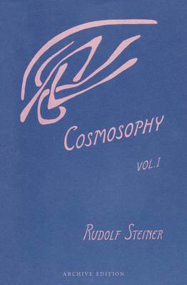 Picture of Cosmosophy: v. 1