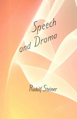 Picture of Speech and Drama