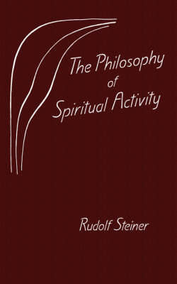 Picture of Philosophy of Spiritual Activity