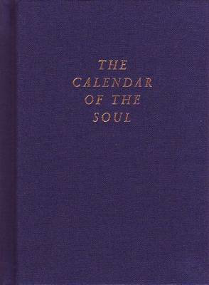Picture of Calendar of the Soul
