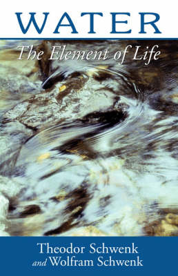 Picture of Water: The Element of Life