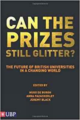 Picture of Can The Prizes Still Glitter?