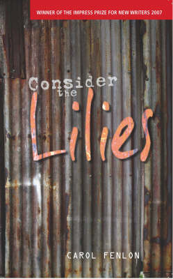 Picture of Consider the Lilies