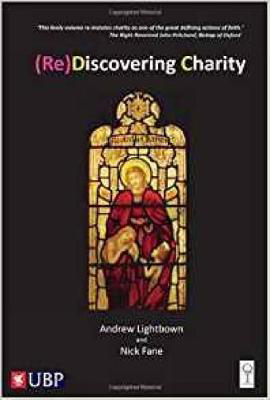 Picture of Rediscovering Charity
