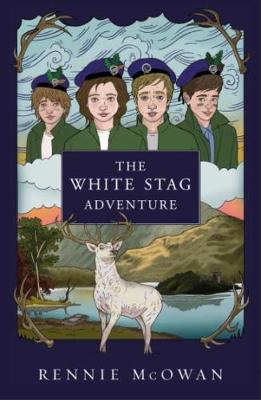 Picture of The White Stag Adventure