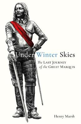 Picture of Under Winter Skies: The Last Journey of the Great Marquis