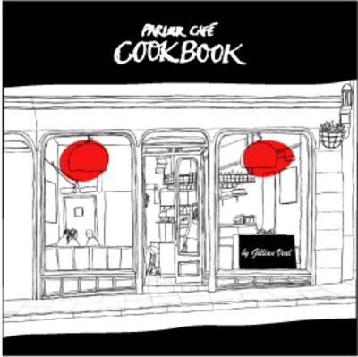 Picture of The Parlour Cafe Cookbook
